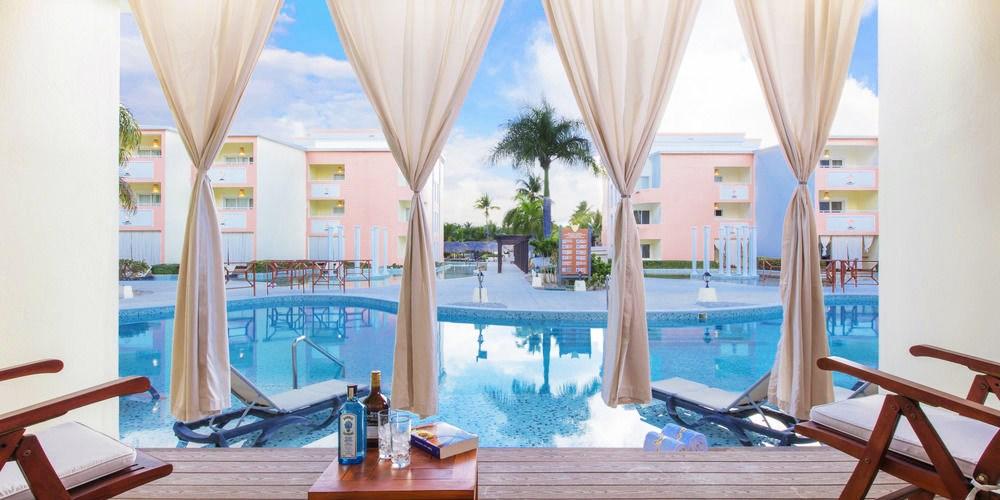 TRS Turquesa Hotel -- La Altagracia, Dominican Republic