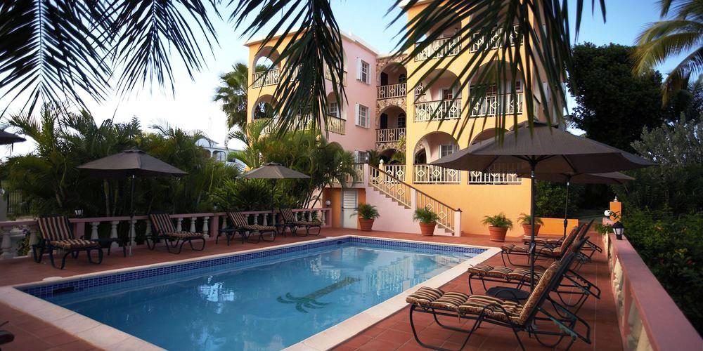 Royal Palms Hotel -- Anguilla