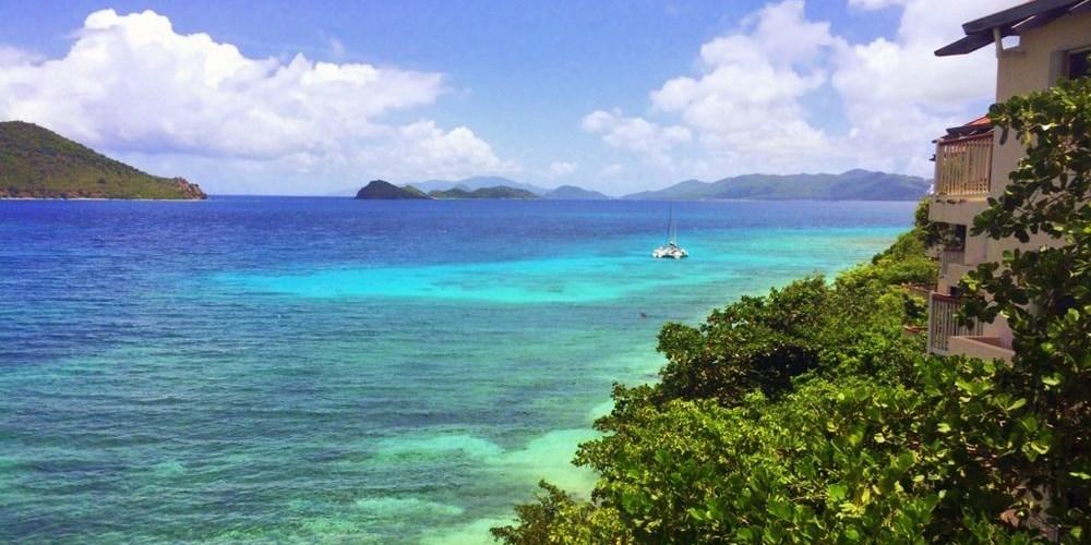 Point Pleasant Resort -- St. Thomas, US Virgin Islands