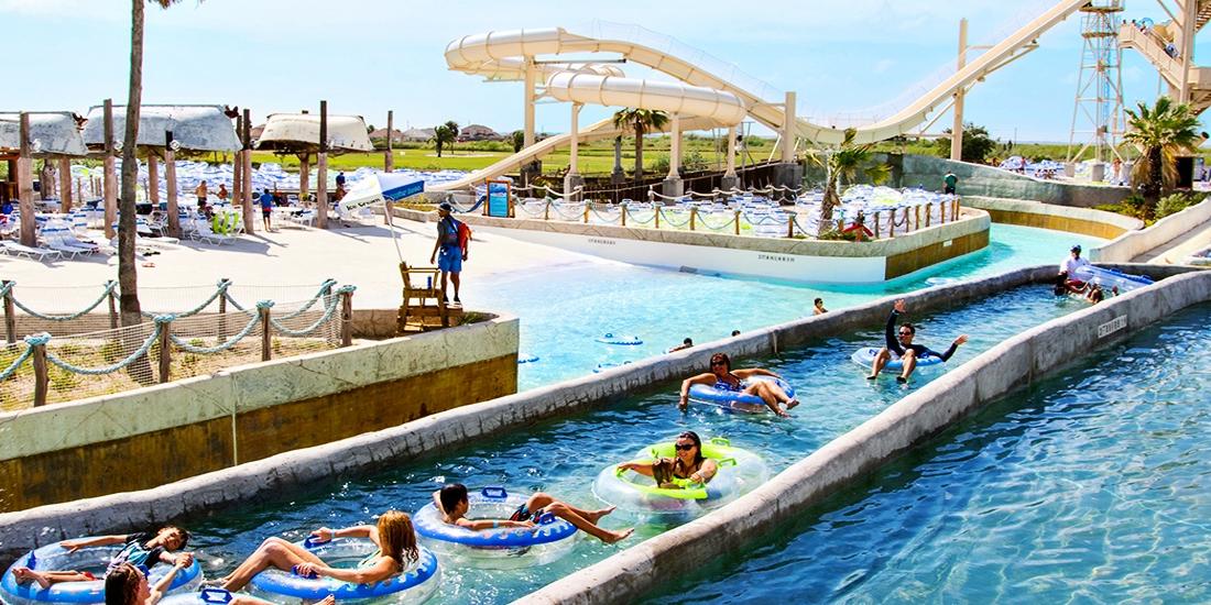 Schlitterbahn Riverpark Resort Corpus Christi -- Corpus Christi, TX