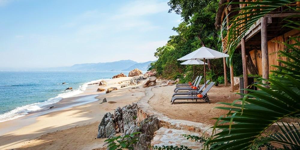 Xinalani Retreat -- Puerto Vallarta-Riviera Nayarit, Mexico