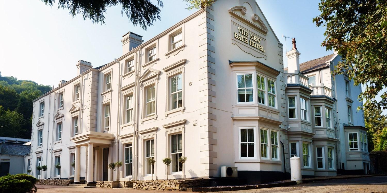 Peak District Spa Hotel Deals