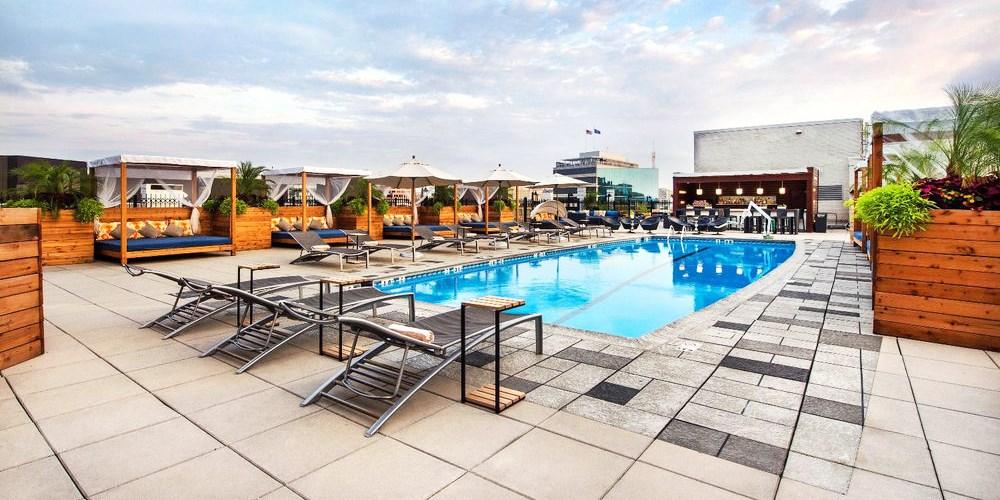 Aqualina Inn Montauk -- Montauk, NY
