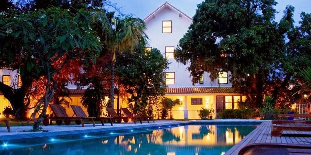 Santa Teresa Hotel RJ MGallery by Sofitel -- Rio de Janeiro, Brazil