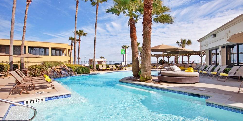 Holiday Inn Resort: Galveston-On The Beach -- Galveston, TX