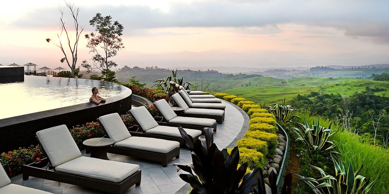 $225 – Costa Rica's No. 1 Luxury Resort at 60% Off -- Cajón, Costa Rica
