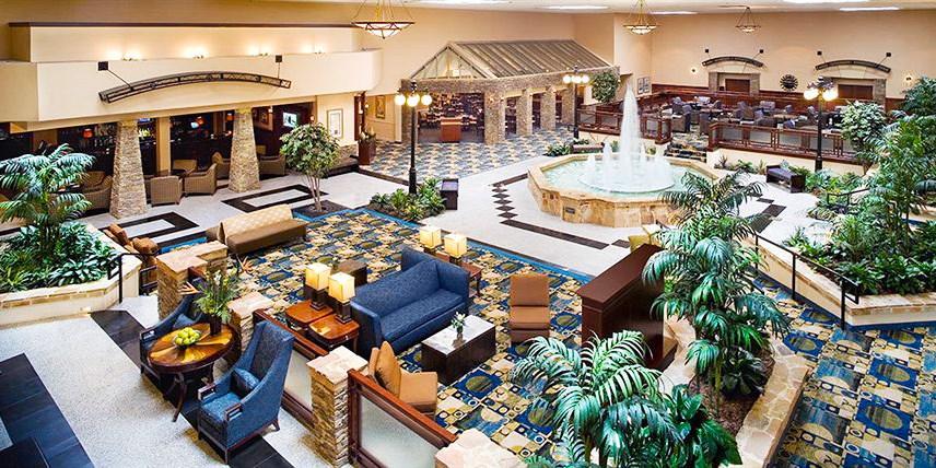 Radisson Hotel Fort Worth-Fossil Creek -- Fort Worth, TX