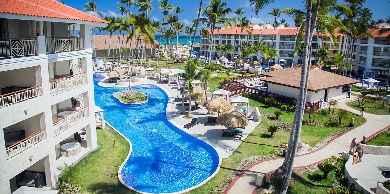 Majestic Mirage Punta Cana All Inclusive -- La Altagracia, Dominican Republic