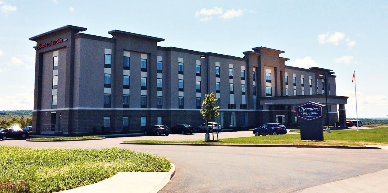 Hampton Inn & Suites Truro -- Truro, Nova Scotia