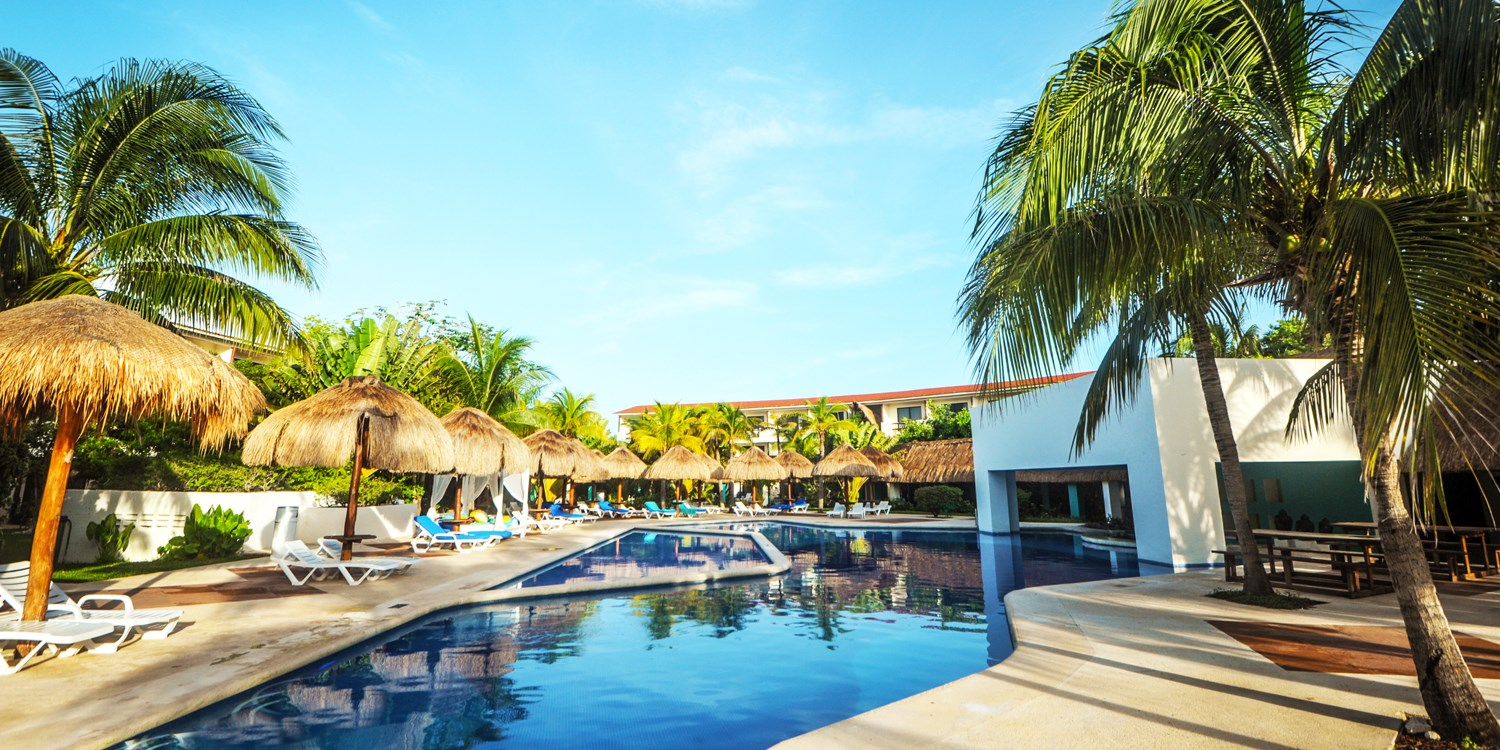 Oasis Tulum Lite - All Inclusive -- Latin America