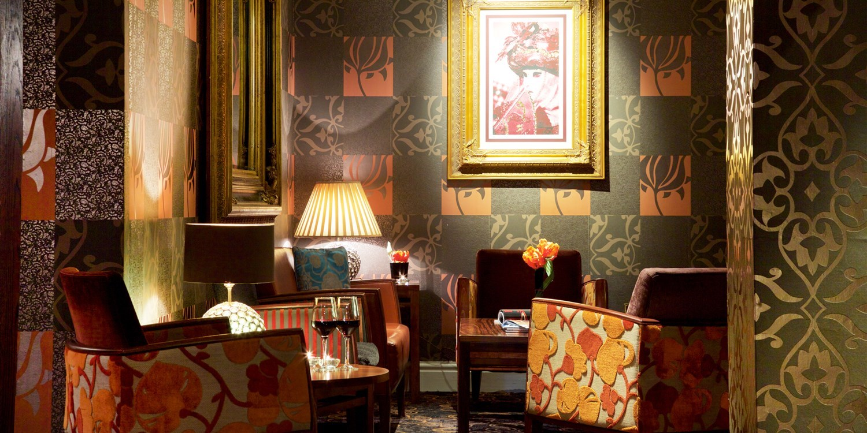 Hallmark Hotel Warrington -- Warrington, United Kingdom