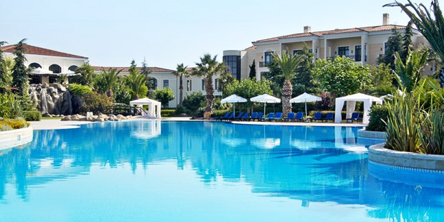 Hyatt Regency Thessaloniki -- Thermi, Greece