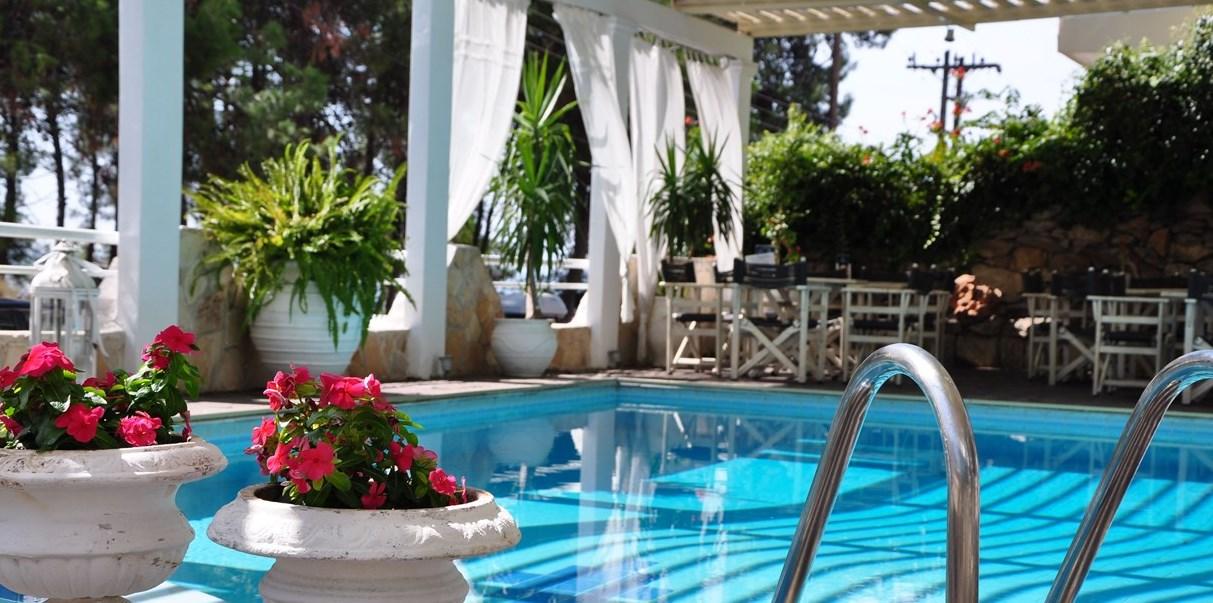Secret Paradise Hotel & Spa -- Nea Kallikratia, Greece