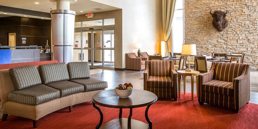 Cambria Hotel & Suites Rapid City -- Rapid City, SD
