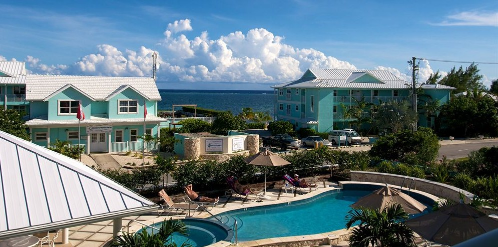 Compass Point Dive Resort -- Grand Cayman Island, Cayman Islands