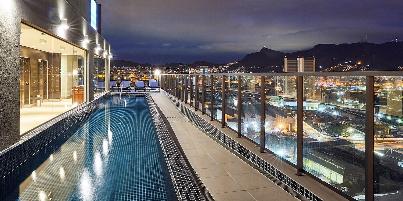 AC Hotel Rio de Janeiro Porto Maravilha -- Rio de Janeiro, Brazil