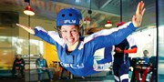$44.99 & up -- Indoor Skydiving Experience Nationwide