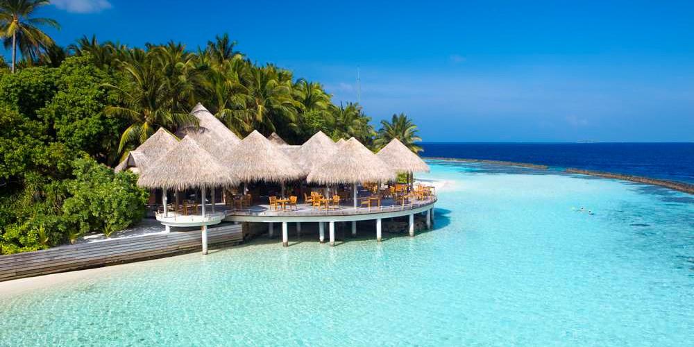 Baros Maldives -- Maldives