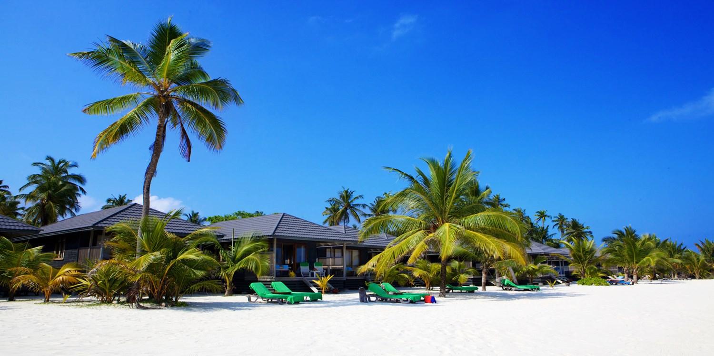 Kuredu Island Resort -- Maldives