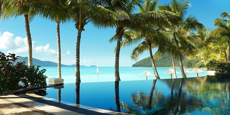 Reef View Hotel -- Hamilton Island, Australia