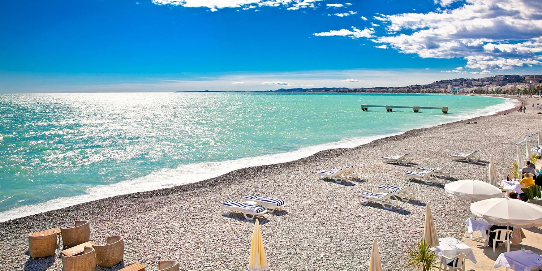 Hotel Apogia Nice -- Nice, France