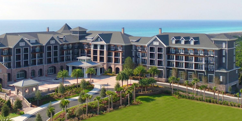 The Henderson, a Salamander Beach & Spa Resort -- Destin, FL