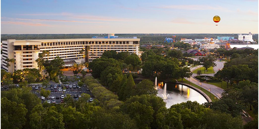 Hilton Orlando Lake Buena Vista - Disney Springs Area -- Lake Buena Vista, FL