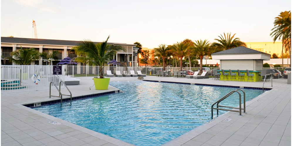 Clarion Inn & Suites -- International Drive Area, Orlando