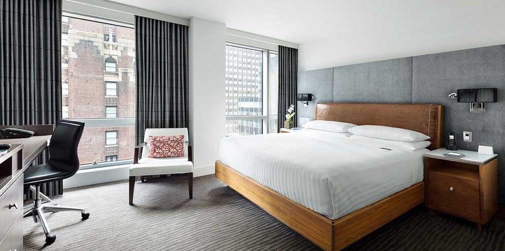 Hotel 48LEX New York -- Midtown East, New York
