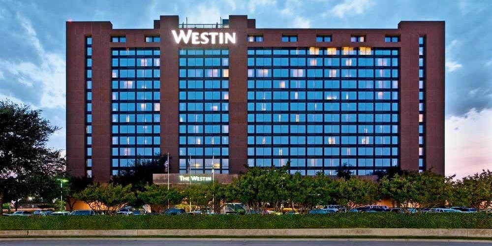 Member Exclusive – 4-Star Hotel near DFW -- Irving, TX