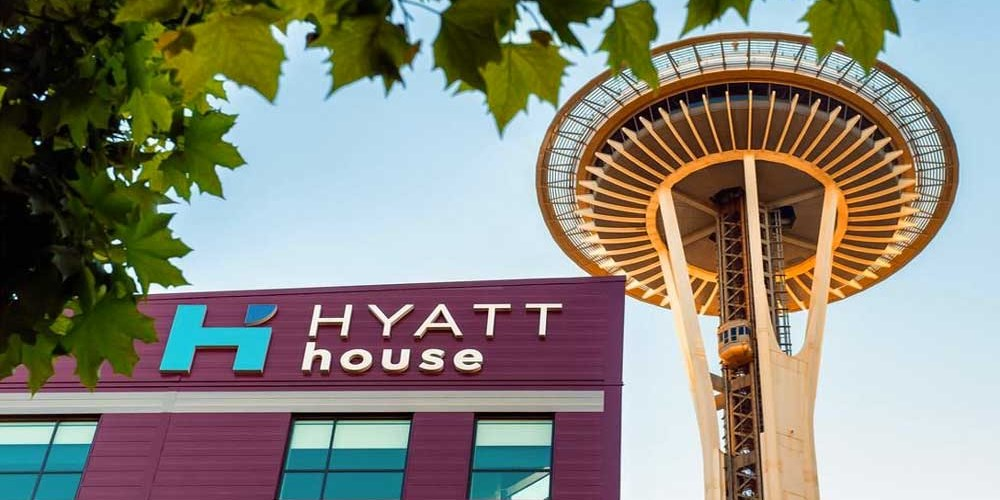 Hyatt House Seattle/Downtown -- Seattle, WA