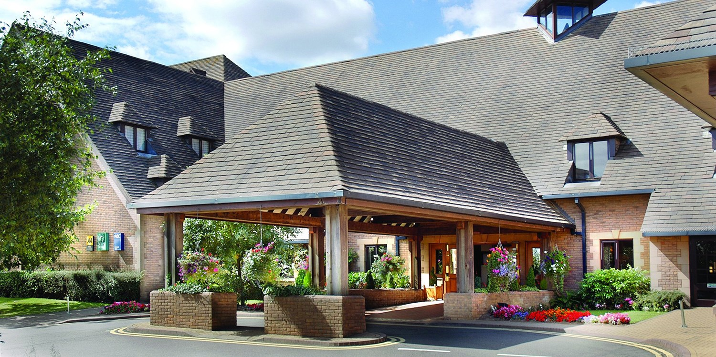 Kettering Park Hotel & Spa -- Kettering, United Kingdom