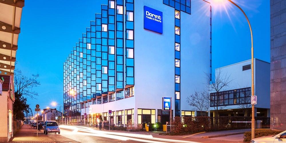 Dorint Hotel Frankfurt Niederrad -- Frankfurt am Main