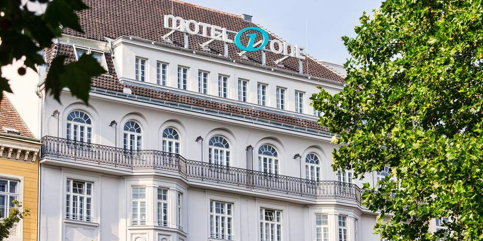 Motel One Wien-Staatsoper -- Wien, Österreich