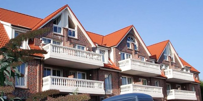 Hotel Leuchtfeuer -- Schleswig-Holstein