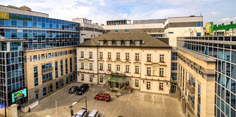 Holiday Inn Krakow City Centre -- Krakow, Poland
