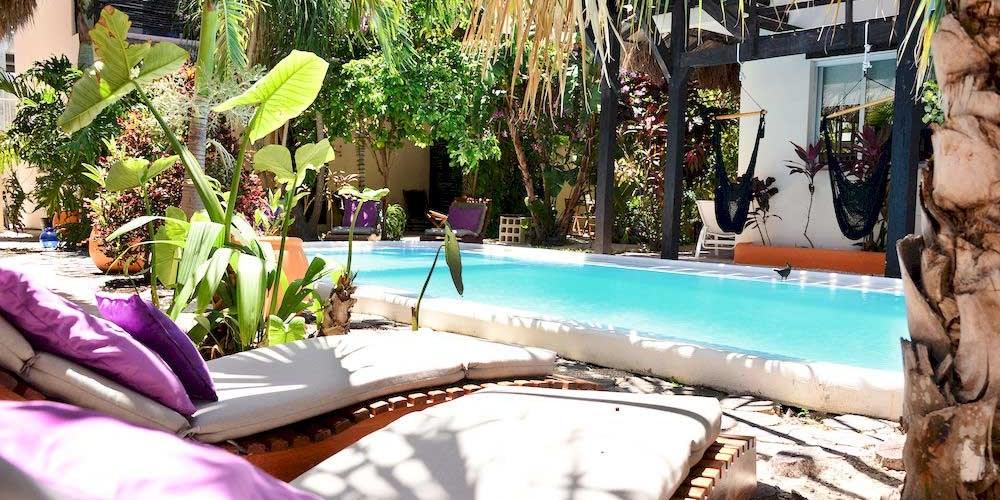 Villas Geminis Boutique Condo Hotel -- Tulum, Mexico
