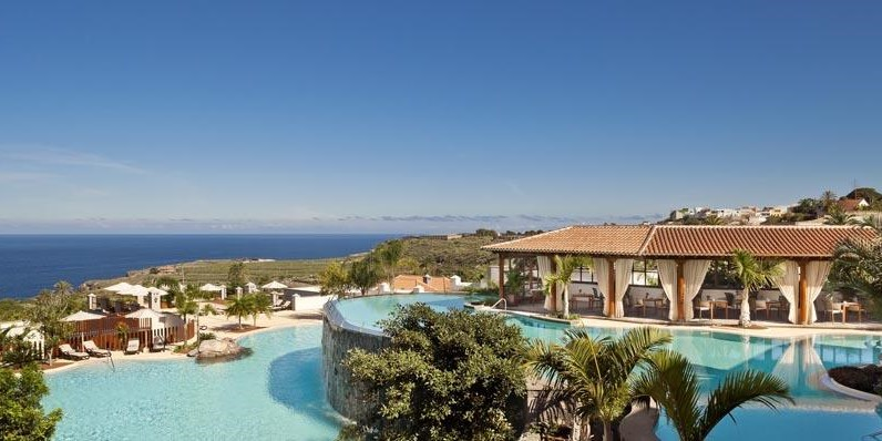 Melia Hacienda del Conde - Adults Only -- Buenavista, Spain