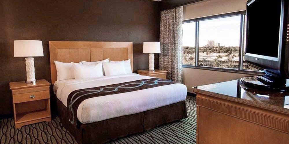 DoubleTree Suites by Hilton Orlando - Disney Springs® Area -- Lake Buena Vista, FL