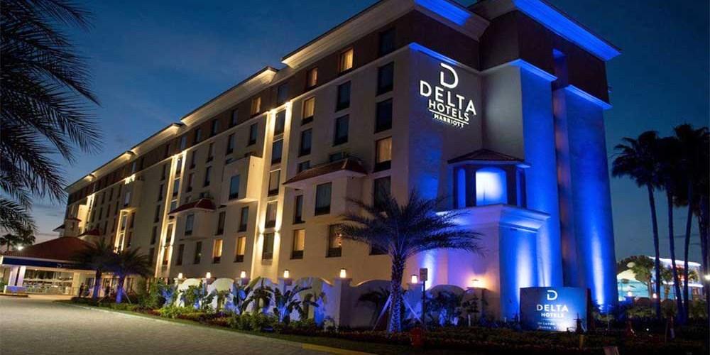 Delta Hotels by Marriott Orlando Lake Buena Vista -- Florida (State)