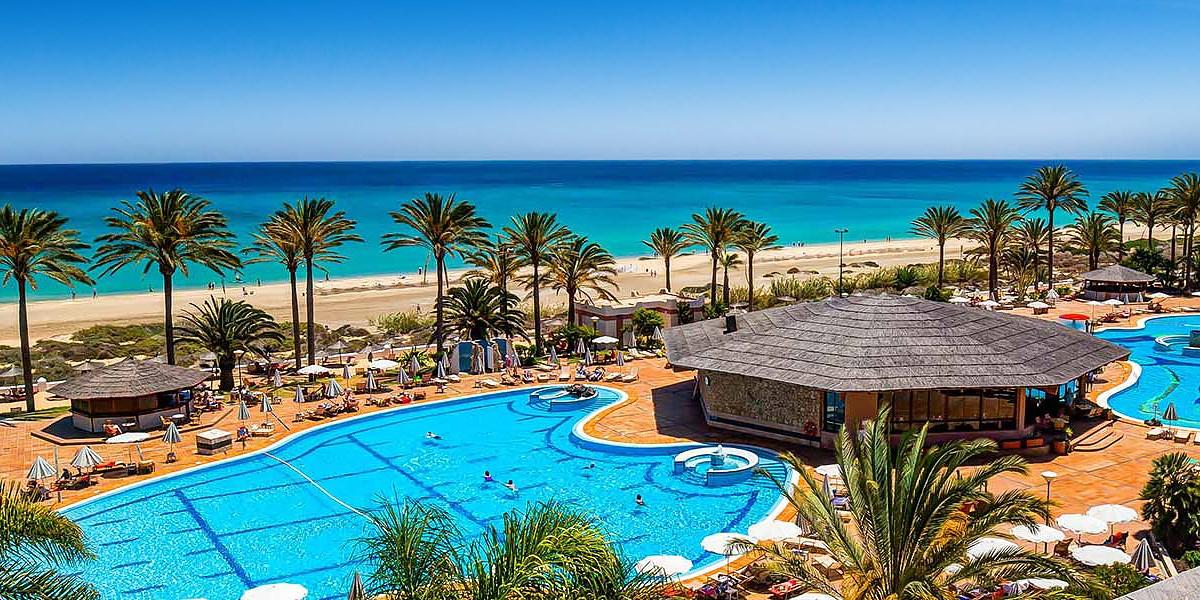 SBH Costa Calma Palace Thalasso & Spa -- Pajara, Spain