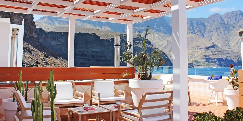 RK Hotel El Cabo -- Agaete, Spain