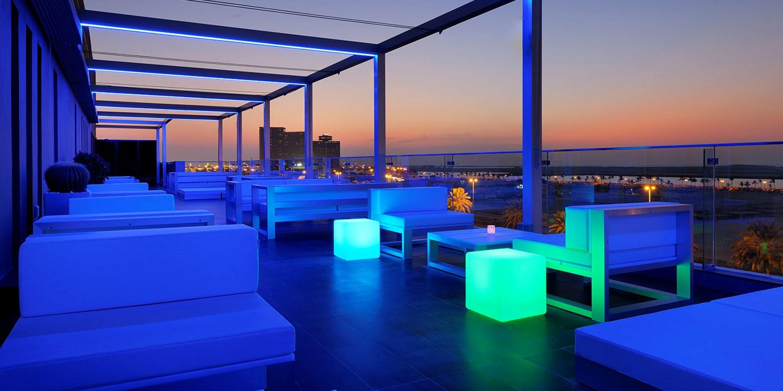 Hues Boutique Hotel -- Dubai, Vereinigte Arabische Emirate