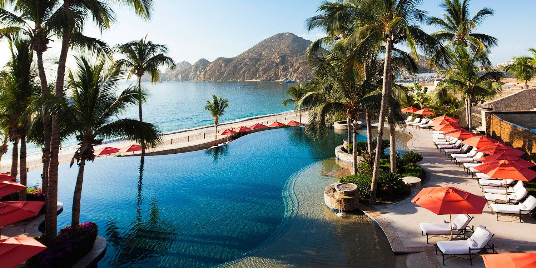 Hacienda Beach Club & Residences -- 洛斯卡沃斯, 墨西哥