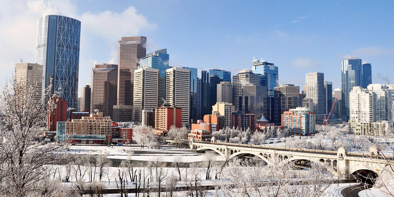 $99 – Airport Hotel w/14 Days' Parking, 45% Off -- Calgary, Alberta
