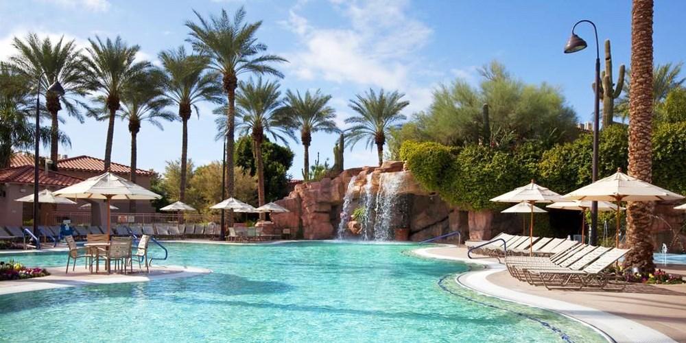 Member Exclusive – Family-friendly  Scottsdale  Hotel -- Scottsdale, AZ