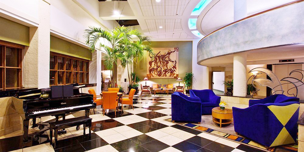 Crowne Plaza Fort Myers -- Fort Myers, FL
