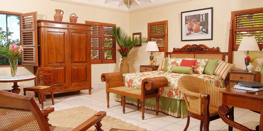 Ottley's Plantation Inn -- Basseterre, St. Kitts and Nevis