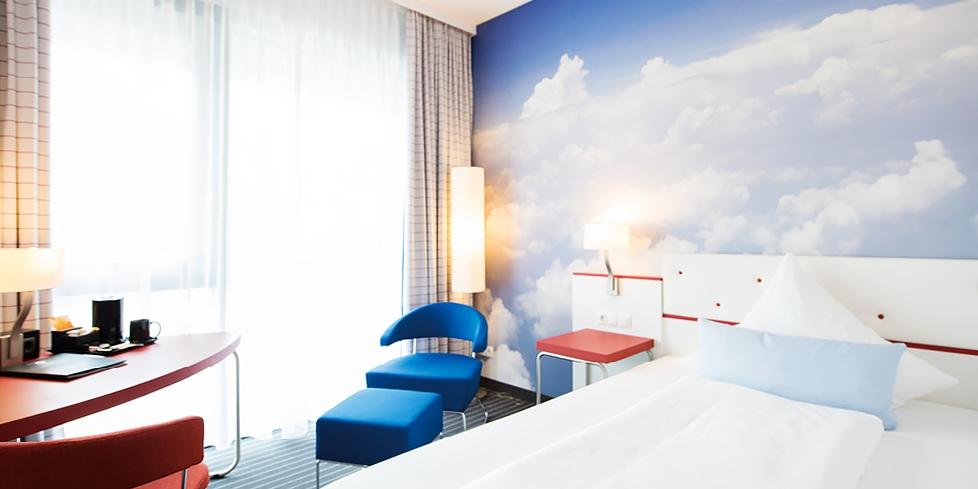 Comfort Hotel Friedrichshafen -- Friedrichshafen