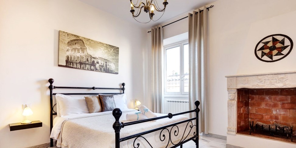 Little rHome Suites -- Rome, Italy